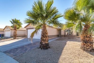 11797 W Dahlia Drive, El Mirage, AZ 85335 - MLS#: 5862483