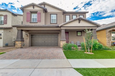 10607 E Nopal Avenue, Mesa, AZ 85209 - MLS#: 5862498