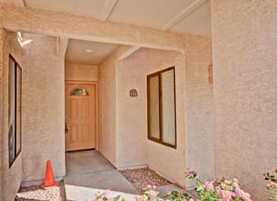 16631 E Ellago Boulevard Unit 110, Fountain Hills, AZ 85268 - MLS#: 5862513