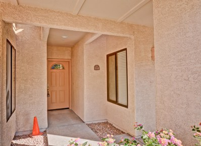 16631 E Ellago Boulevard UNIT 110, Fountain Hills, AZ 85268 - MLS#: 5862513