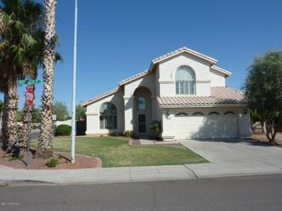 1767 E Redfield Road, Gilbert, AZ 85234 - MLS#: 5862519