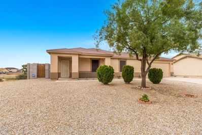 11923 W Carousel Drive, Arizona City, AZ 85123 - MLS#: 5862526