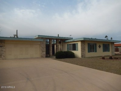 10906 W Jezebel Drive, Sun City, AZ 85373 - MLS#: 5862539