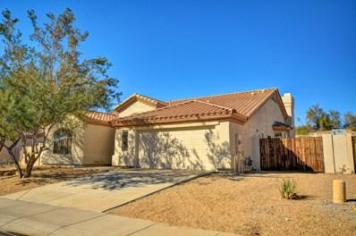 17732 W Summit Drive, Goodyear, AZ 85338 - MLS#: 5862562