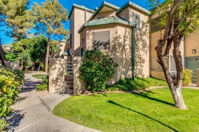 101 N 7TH Street Unit 213, Phoenix, AZ 85034 - MLS#: 5862580