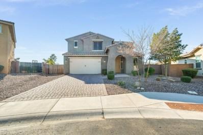 7966 S Frontier Street, Gilbert, AZ 85298 - #: 5862589