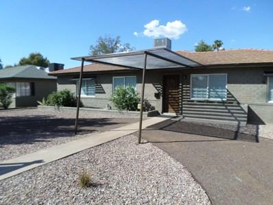 2540 E Turney Avenue, Phoenix, AZ 85016 - MLS#: 5862622