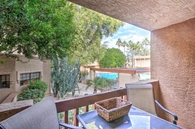 3031 N Civic Center Plaza UNIT 208, Scottsdale, AZ 85251 - #: 5862628