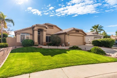 439 W Country Estates Avenue, Gilbert, AZ 85233 - MLS#: 5862632