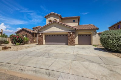 766 W Azure Lane, Litchfield Park, AZ 85340 - #: 5862640