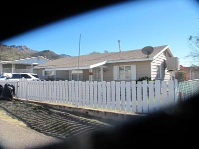 88 W Gorham Street, Superior, AZ 85173 - MLS#: 5862673