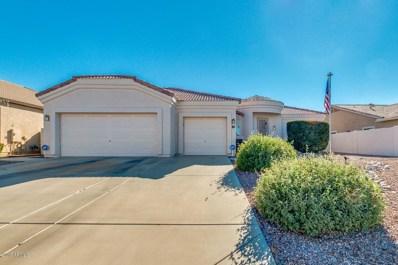 3767 E Loma Vista Street, Gilbert, AZ 85295 - #: 5862685