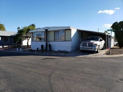 2401 W Southern Avenue Unit 125, Tempe, AZ 85282 - MLS#: 5862711