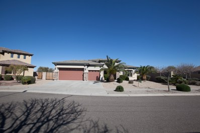 8504 W Jorgen Boulevard, Glendale, AZ 85305 - MLS#: 5862736
