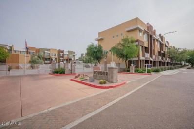 6745 N 93 Avenue UNIT 1138, Glendale, AZ 85305 - MLS#: 5862746