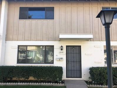 2425 W Missouri Avenue Unit 5331, Phoenix, AZ 85015 - MLS#: 5862758