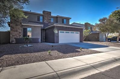 3495 E Merlot Street, Gilbert, AZ 85298 - MLS#: 5862822