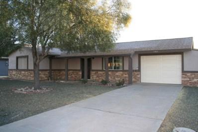 11421 N 110TH Drive, Sun City, AZ 85351 - #: 5862839
