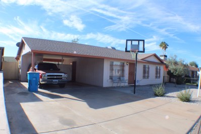 5121 W Berkeley Road, Phoenix, AZ 85035 - #: 5862854