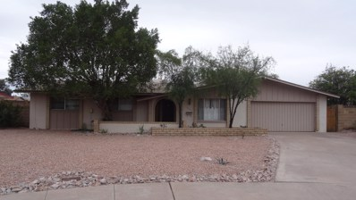2321 W Cabana Circle, Mesa, AZ 85202 - #: 5862862