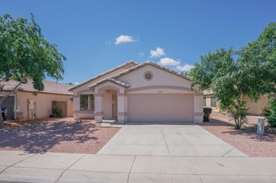 14939 W Port Royale Lane, Surprise, AZ 85379 - #: 5862913