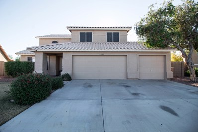 21345 N 107TH Drive, Sun City, AZ 85373 - MLS#: 5862941