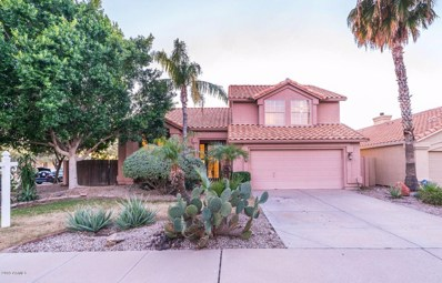 3948 N Ranier Street, Mesa, AZ 85215 - #: 5862967