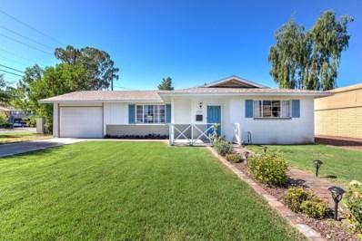 1749 E Medlock Drive, Phoenix, AZ 85016 - MLS#: 5862973