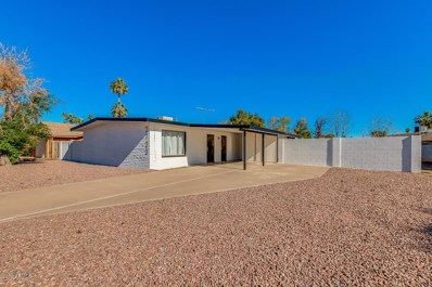 2723 S Los Feliz Drive, Tempe, AZ 85282 - MLS#: 5863010