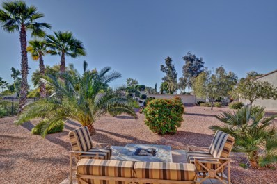 12833 W Quinto Court, Sun City West, AZ 85375 - MLS#: 5863018