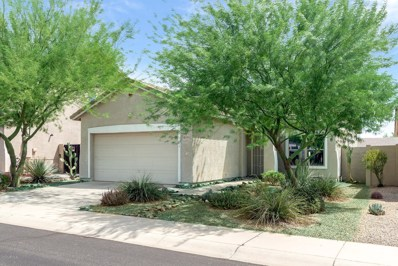 18393 E El Amancer --, Gold Canyon, AZ 85118 - #: 5863028