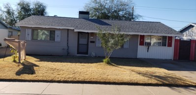 7513 E Pierce Street, Scottsdale, AZ 85257 - MLS#: 5863029