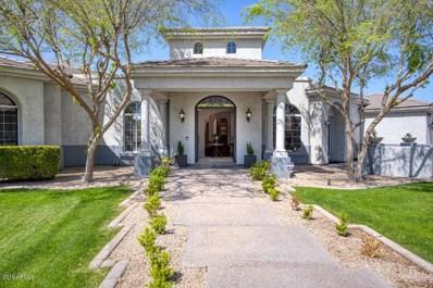 2224 W Weatherby Way, Chandler, AZ 85286 - #: 5863057