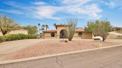 10206 N Demaret Drive, Fountain Hills, AZ 85268 - #: 5863090