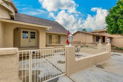 20 N Terrace Road, Chandler, AZ 85226 - MLS#: 5863096