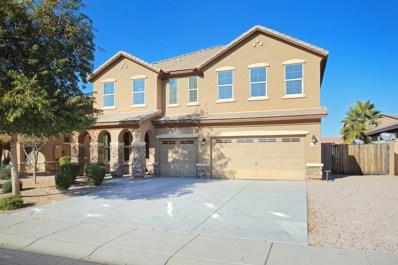 2938 E Fandango Drive, Gilbert, AZ 85298 - MLS#: 5863108