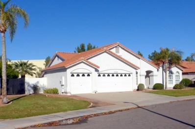 2234 E Santa Cruz Drive, Gilbert, AZ 85234 - MLS#: 5863120