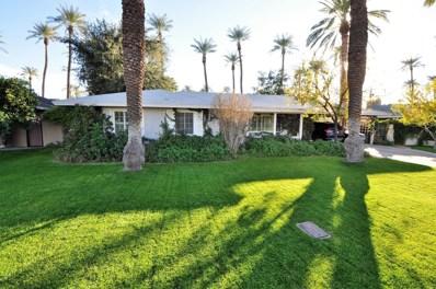 4631 E Pinchot Avenue, Phoenix, AZ 85018 - #: 5863190