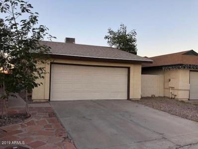 8248 W Greer Avenue, Peoria, AZ 85345 - #: 5863195
