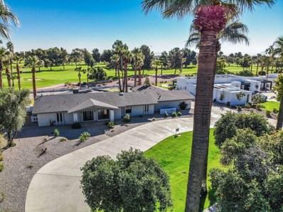 611 N Old Litchfield Road, Litchfield Park, AZ 85340 - #: 5863200