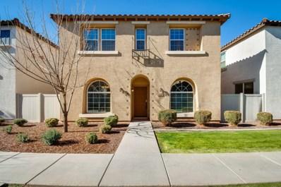 881 S Brewer Drive, Gilbert, AZ 85296 - MLS#: 5863201