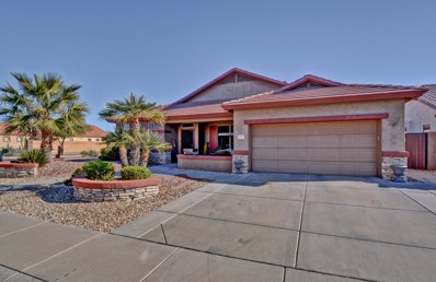 17737 N Becke Lane, Surprise, AZ 85374 - MLS#: 5863218