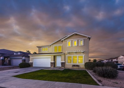 10516 E Osage Avenue, Mesa, AZ 85212 - MLS#: 5863227