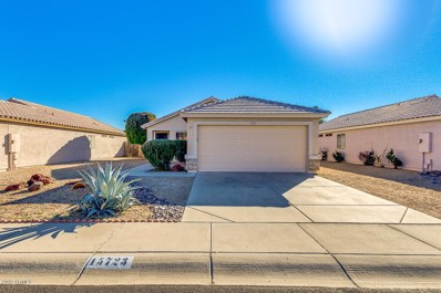 15723 W Young Street, Surprise, AZ 85374 - MLS#: 5863232