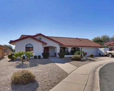 14211 W Cavalcade Drive, Sun City West, AZ 85375 - MLS#: 5863241