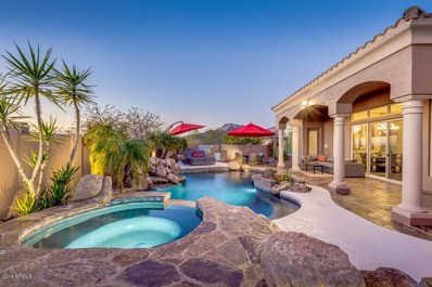 11387 E Caribbean Lane, Scottsdale, AZ 85255 - MLS#: 5863246
