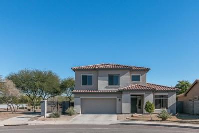 5611 S 55TH Lane, Laveen, AZ 85339 - MLS#: 5863258