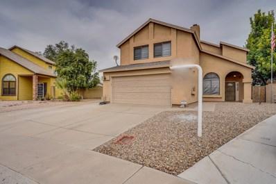 6312 W Mercer Lane, Glendale, AZ 85304 - #: 5863259