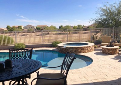 35665 N Donovan Drive, San Tan Valley, AZ 85142 - MLS#: 5863268