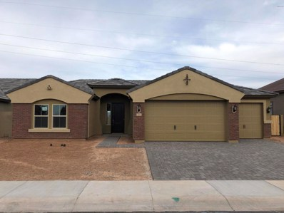 4945 S Brice Circle, Mesa, AZ 85212 - MLS#: 5863315